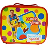 Something S Aw14 Special Lunchbox Tumble Photo