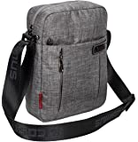 Cosmus 40051049012 Messenger Bag (Gray)