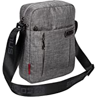 COSMUS Polyester Grey Messenger Bag For Unisex