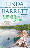 Summer at the Lake (Flying Solo Book 1) (English Edition)