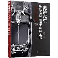 奥迪汽车维修案例·电路·资料全书