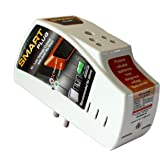 Smart Plug High Low Voltage Protector @ 6Amp rating