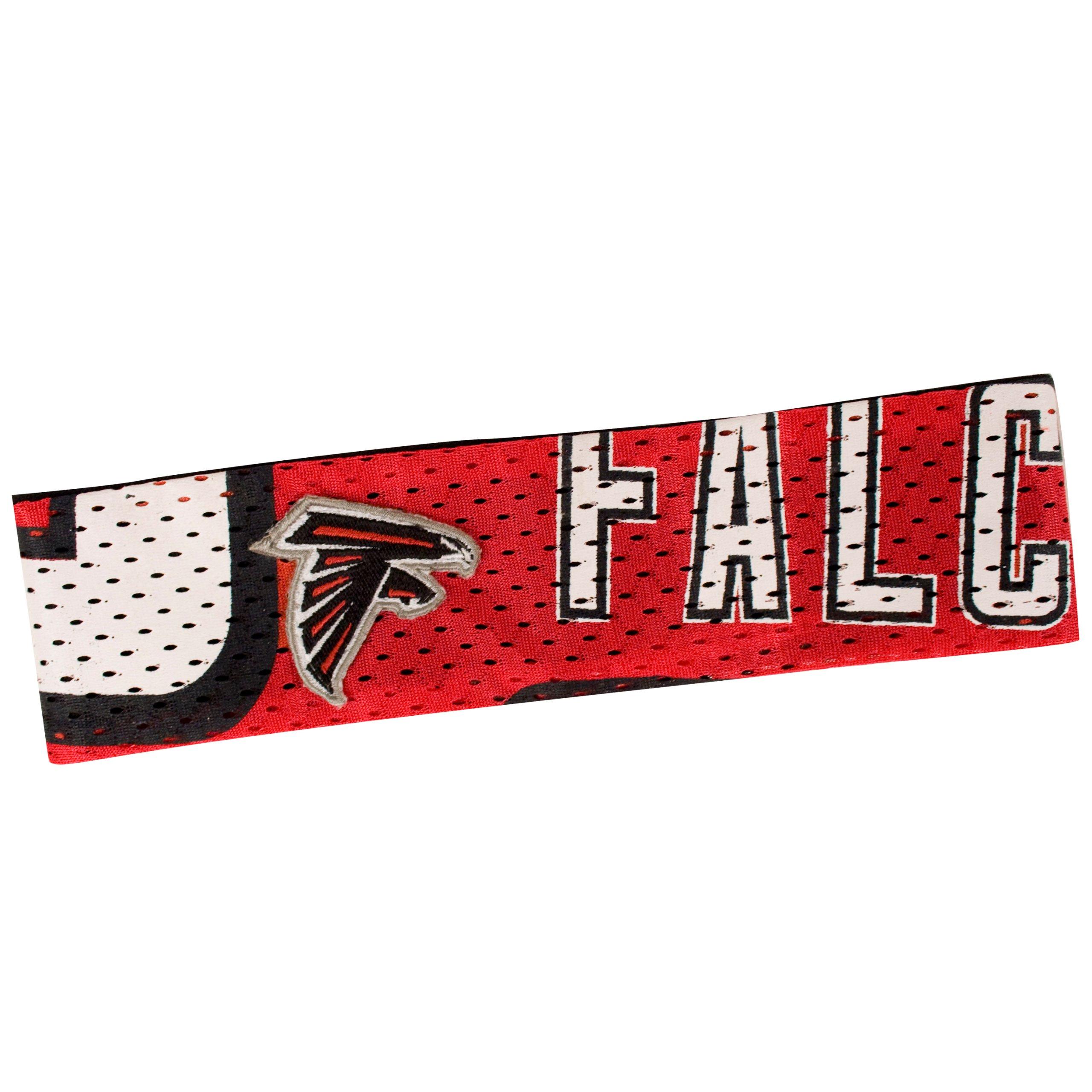 NFL Atlanta Falcons FanBand Headband