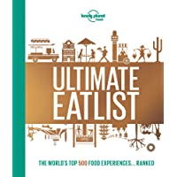 Lonely Planet's Ultimate Eatlist: The World´s top 500 Food Experiences