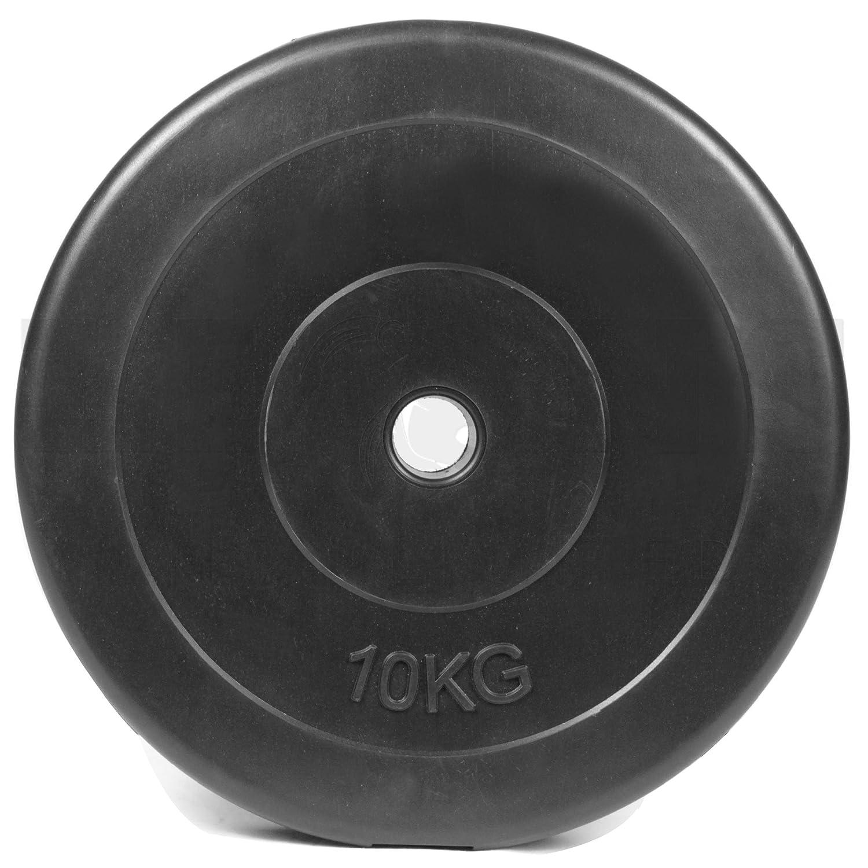 Leones vinilo peso placas estándar 2,54 cm o 2,5 cm mancuernas Barbell Agujero 10 kg, 20 kg, 40 kg, 60 kg, 80 kg, 100 kg Talla:20 kg: Amazon.es: Deportes y ...