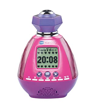 Amazon.es: VTech A1503850 Kidimagic Color Show - Reloj-Despertador Musical