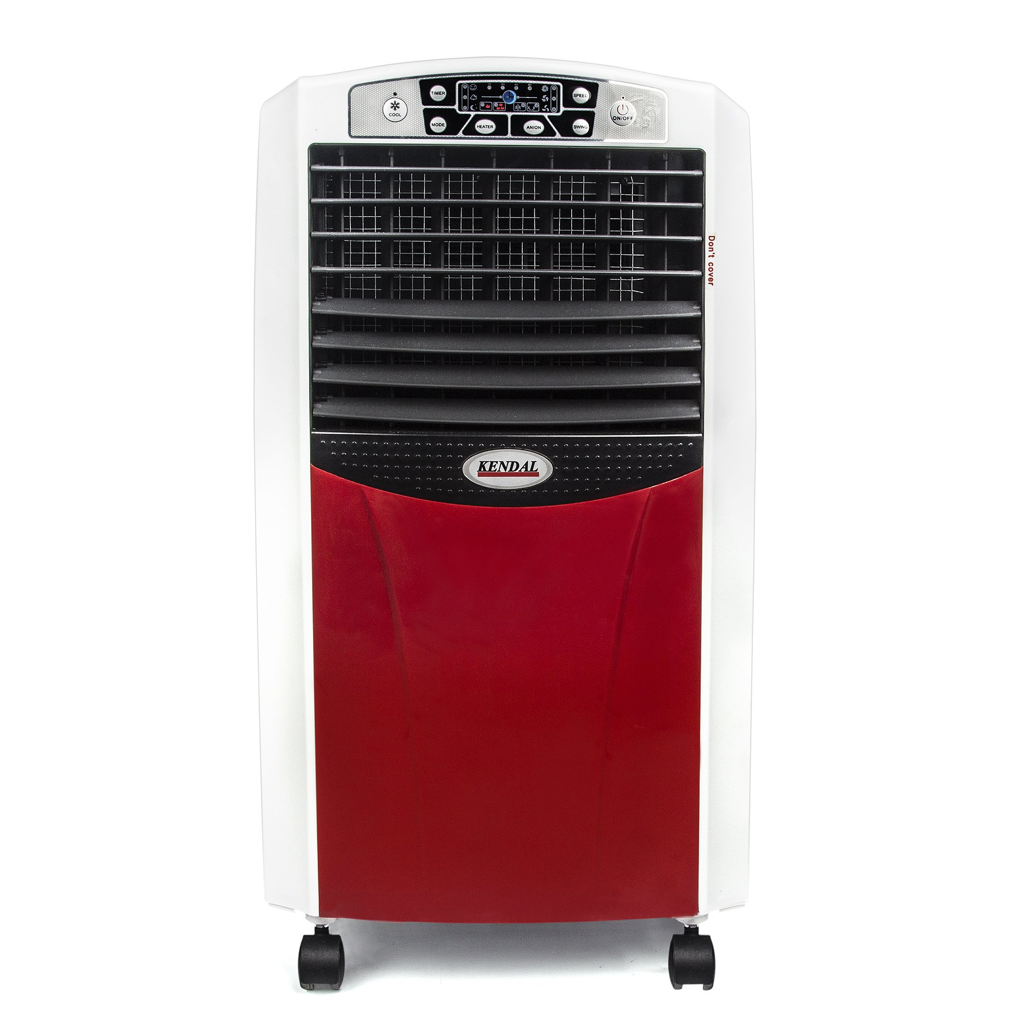 Kendal 3 in 1 Air Cooler, Heater and Anion Air Purifying Function SI120-AH