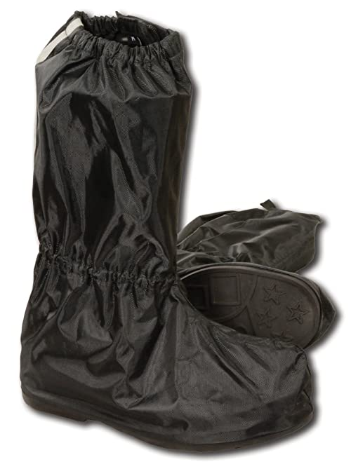 Amazon.com: Milwaukee Rain Boot Cover, Negro: Automotive