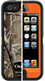 Otterbox Defender Replacement Case - Blazed - for iPhone 5 NO CLIP [Non-Retail Packaging]