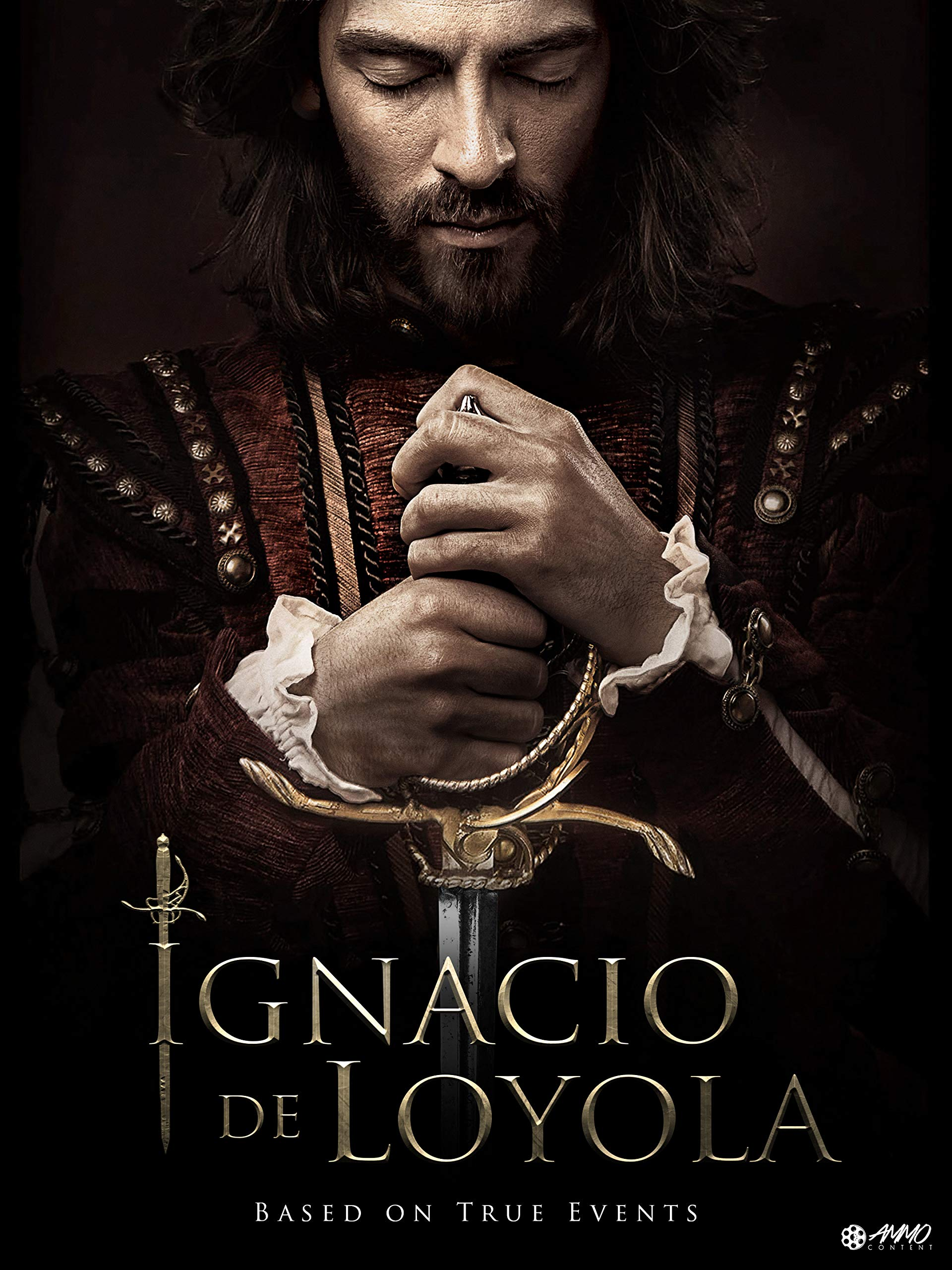 Ignacio de Loyola on Amazon Prime Video UK
