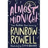 Almost Midnight 2 Festive Short Stories (182 JEUNESSE)