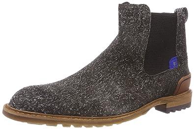 Floris van Bommel Herren 10230 14 Chelsea Boots  Amazon.de  Schuhe ... df4a8802fb