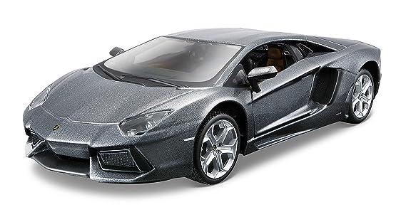 Buy Maisto 1 24 Scale Assembly Line Lamborghini Aventador Lp 700 4