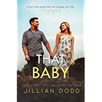 That Baby (That Boy Series Book 3)
