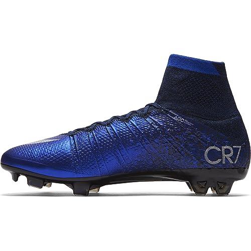 Men's shoes Nike Mercurial Superfly FG CR7 677927-404