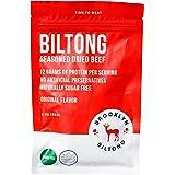Brooklyn Biltong - Grass Fed Dried Beef