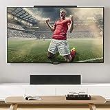 Rosewill HDTV Antenna, Indoor TV Antenna Range up