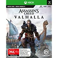 Assassin's Creed Valhalla - Xbox One/Xbox Series X
