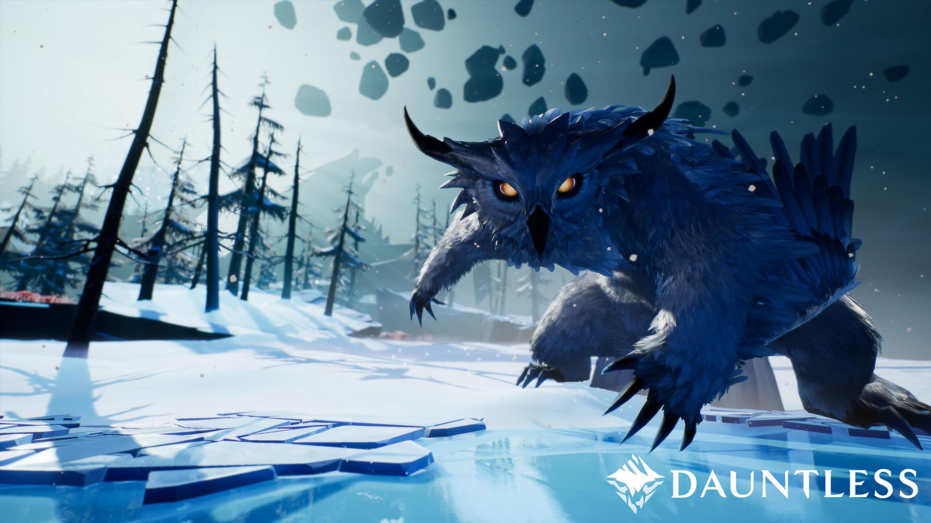 Amazon com: Dauntless // Hero Pack [Online Game Code]: Video