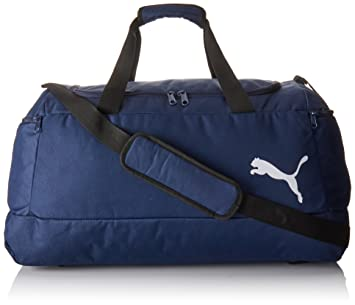 8b1a9bcf9eb3 PUMA Unisex s Pro Training II Medium Bag New Navy