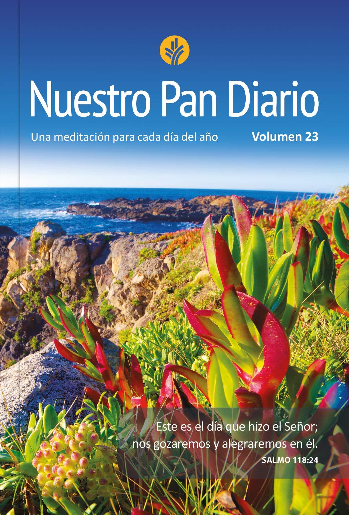 Nuestro Pan Diario 2019 (Our Daily Bread 2019 Devotional ...