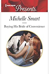 Buying His Bride of Convenience (Bound to a Billionaire Book 3) Kindle Edition