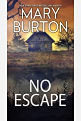 No Escape (Texas Rangers Book 2) Kindle Edition
