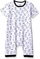Magnificent Baby Baby Infant Magnetic Romper