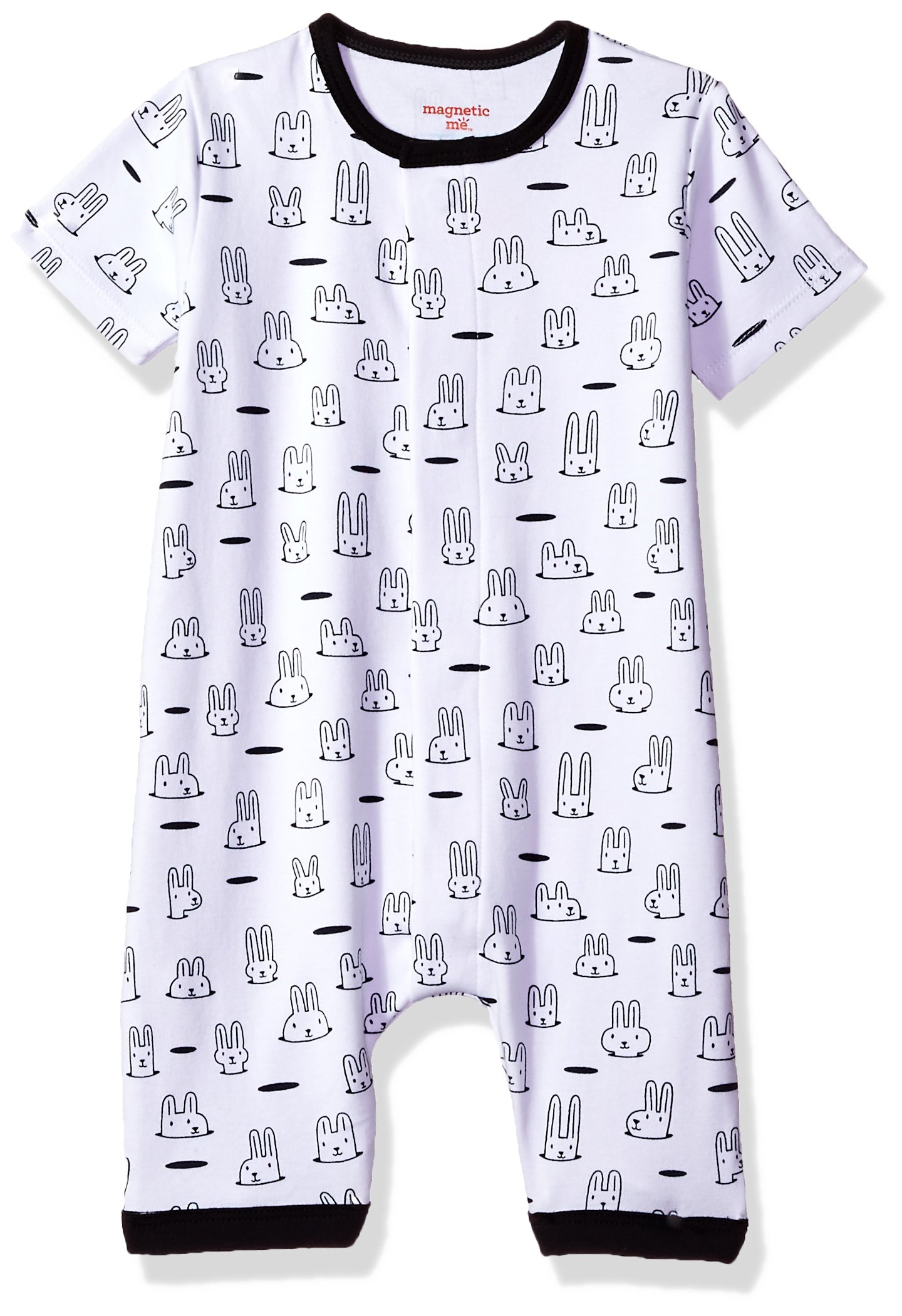 Magnificent Baby Baby Infant Magnetic Romper Blanket Sleepers