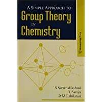 Simple Approach to Group Theory in Chemistry