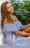 Voor die donker kom (Afrikaans Edition)