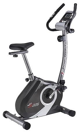 JK FITNESS Bicicleta Magnetica JK226 Tekna, Unisex Adulto, Gris ...