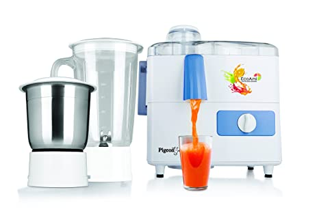 Pigeon EcoAmi Juicer Mixer Grinder[JMG] Juicer Mixer Grinders at amazon
