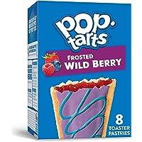 Kellogg's, Pop-Tart's, Wild Berry, 8 Ct