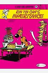 Lucky Luke - Volume 75 - Rin Tin Can's Inheritance Kindle Edition