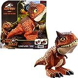 Jurassic World Bebê Carnotaurus - Jurassic World - Mattel