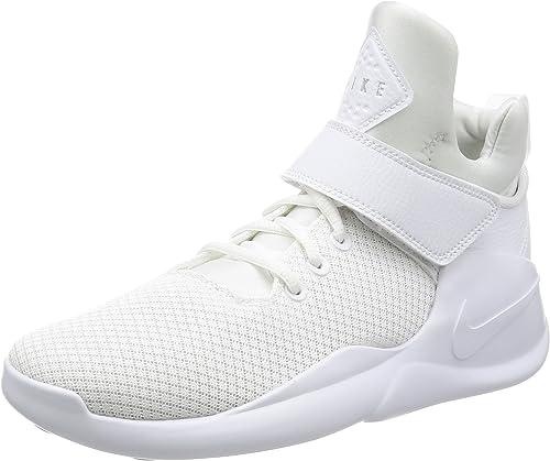 NIKE Femmes Chaussures Athlétiques Couleur Blanc WhiteWhite