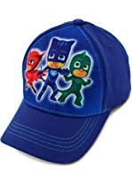 PJ Masks Little Boys Character 3D Pop Baseball Cap 4d267f5a993c
