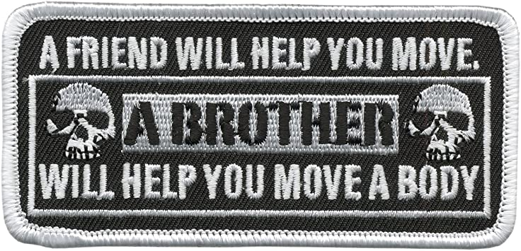 Multicolor, 4 x 2 Hot Leathers Give Respect Embroidered Patch