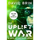 The Uplift War (The Uplift Saga Book 3)