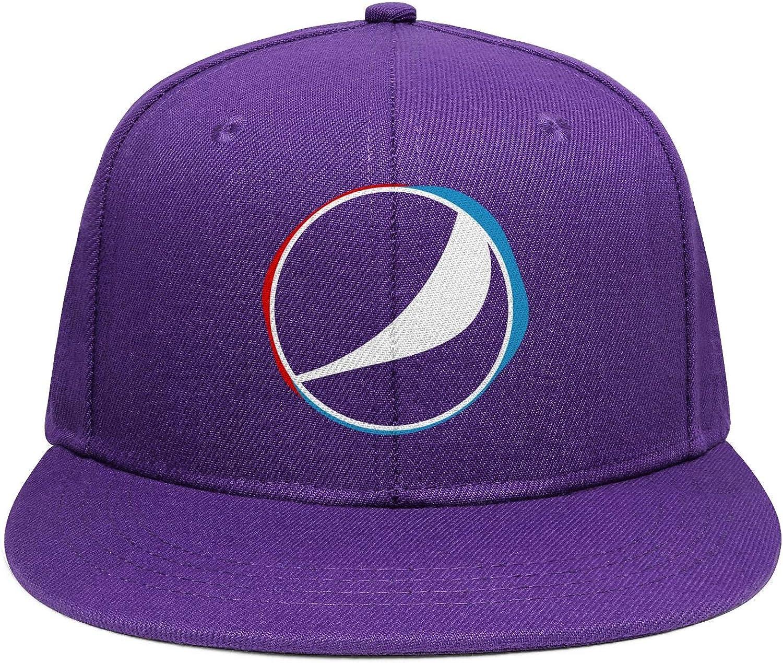 Adjustable Snapback Hats Cherry-art-49 Classic New Cap