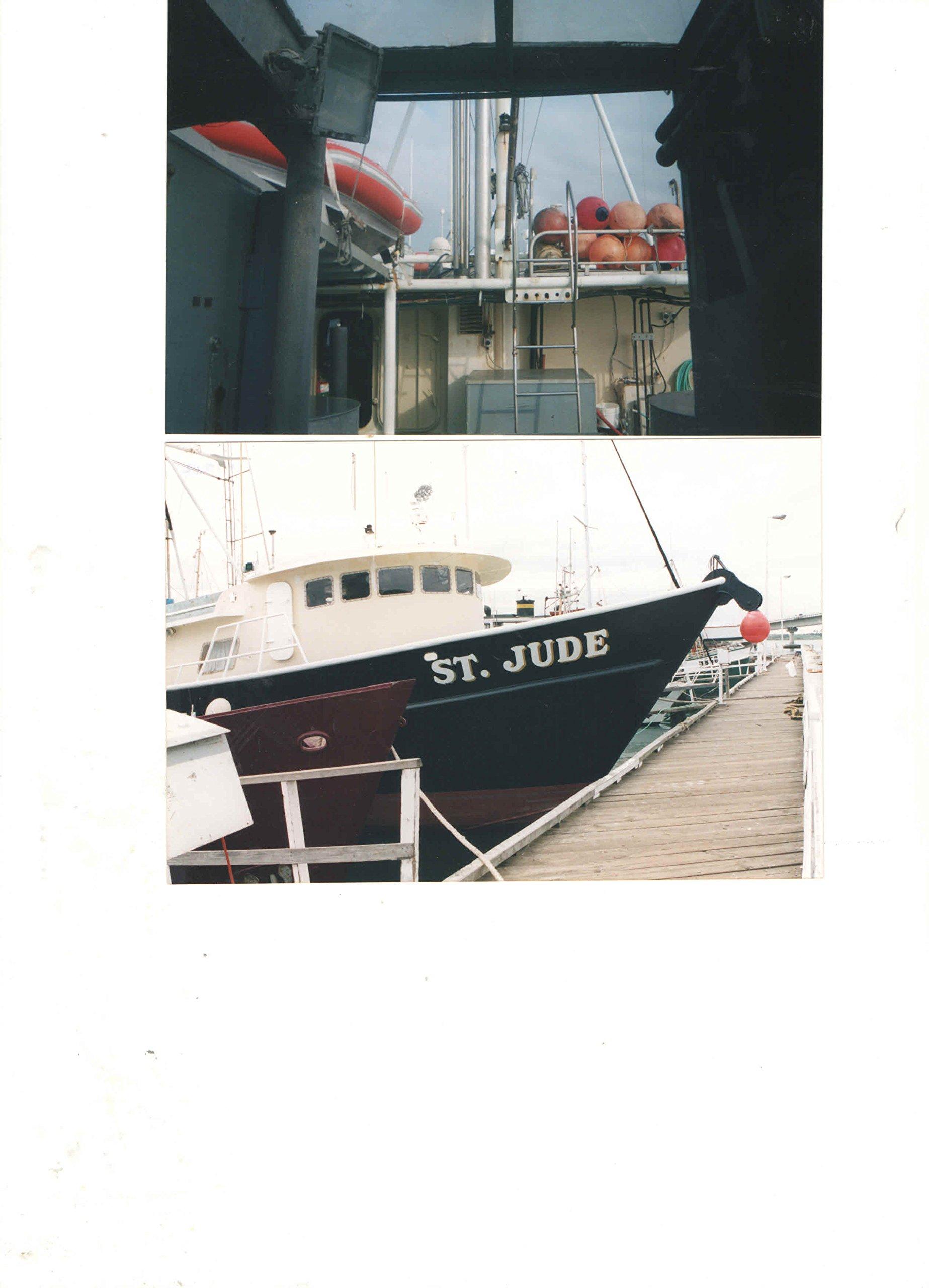 St. Jude Garlic Canned Tuna (6 cans), 3.5 oz
