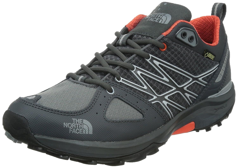 f85e0fce0 Amazon.com   The North Face Ultra Fastpack GTX Hiking Shoe Zinc Grey ...
