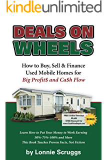 Deals On Wheels How To Buy Sell Finance Used Mobile Homes For Big