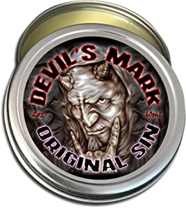 Devil's Mark Original Sin Beard Balm (Apple/Cinnamon)