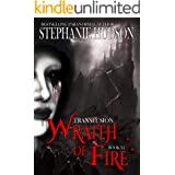 Wraith Of Fire: A Vampire King Paranormal Romance (Transfusion Book 11)