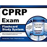 CPRP Exam Secrets Study Guide: CPRP Test Review for the ...
