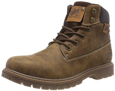 By 43ea101 Combat Herren Boots Schuhe Gerli Dockers Twv8qxdaa