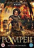 Pompeii [DVD][2014]