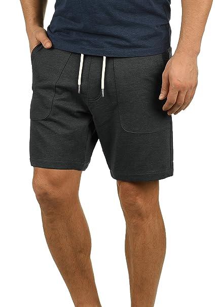 Corti Pantaloncini Uomo Shorts Mulker Pantaloni Blend Felpa Da ST1zpw1qx